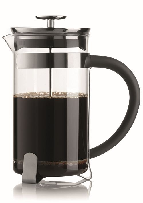 Bialetti - French Press Simplicity, na 8 šálků