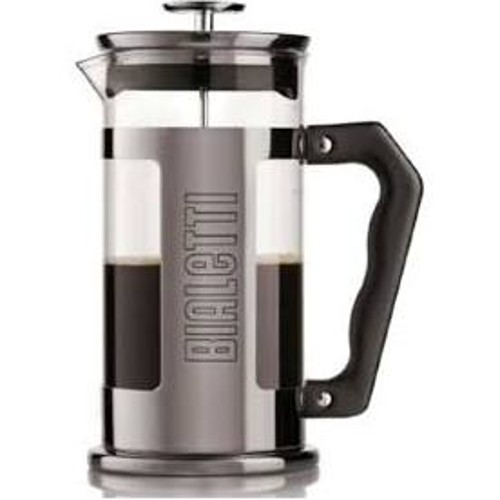 Bialetti - French Press Single, na 8 šálků
