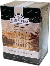 Ahmad Tea - Aromatic Earl Grey 500 g